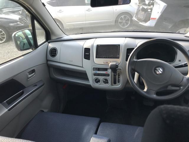 「スズキ」「ワゴンR」「コンパクトカー」「群馬県」の中古車25