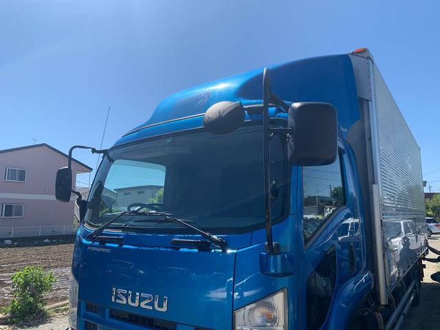 「その他」「フォワード」「トラック」「群馬県」の中古車10