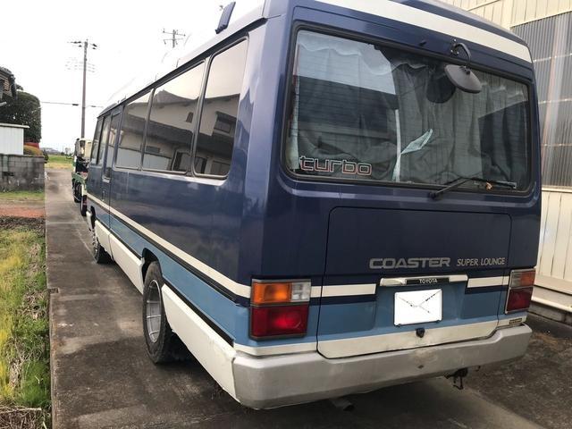 「トヨタ」「コースター」「その他」「埼玉県」の中古車2