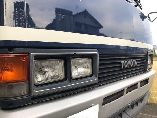 「トヨタ」「コースター」「その他」「埼玉県」の中古車5