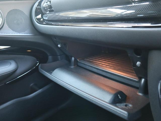 クーパーD クラブマン LEDヘッドライト 純正HDDナビ バックカメラ ミラー内蔵ETC ペッパーパッケージ パーキングアシストパッケージ ターボ 8速AT(32枚目)