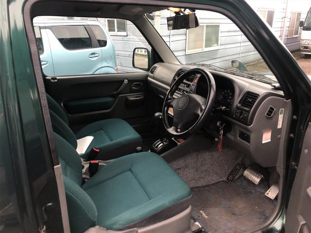 ランドベンチャー 4WD AT(13枚目)