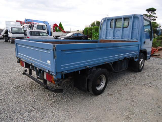 2トントラック平(4枚目)