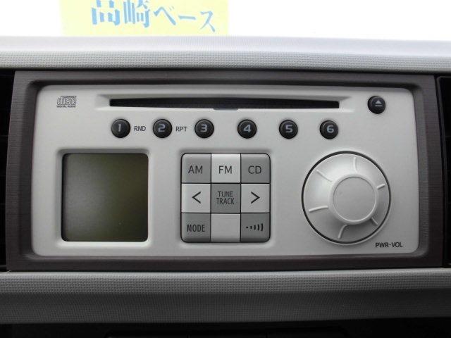 プラスハナ キーレス ベンチシート CD Wエアバッグ(10枚目)