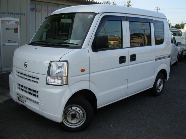 「日産」「NV100クリッパー」「軽自動車」「茨城県」の中古車2