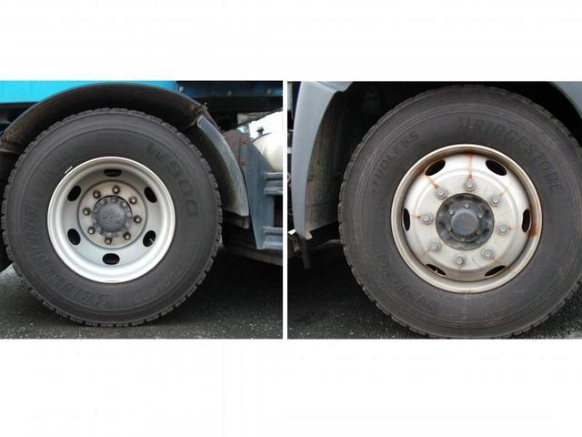 「その他」「プロフィア」「トラック」「群馬県」の中古車7