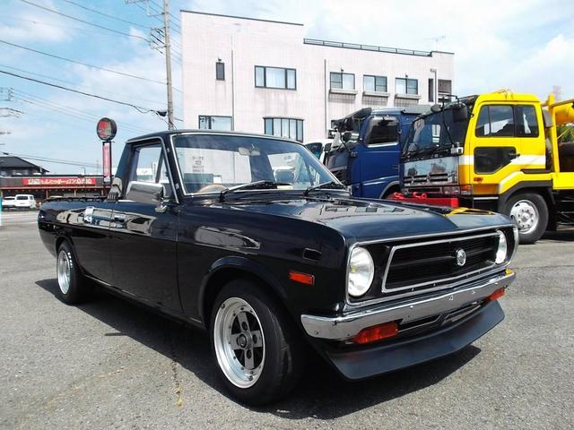 「日産」「サニートラック」「トラック」「群馬県」の中古車2