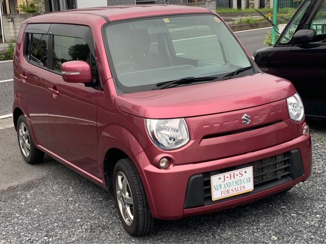 「スズキ」「MRワゴン」「コンパクトカー」「埼玉県」の中古車3