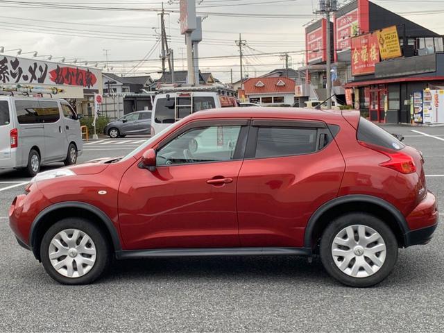 「日産」「ジューク」「SUV・クロカン」「埼玉県」の中古車32
