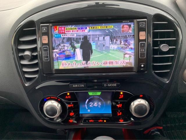 「日産」「ジューク」「SUV・クロカン」「埼玉県」の中古車38