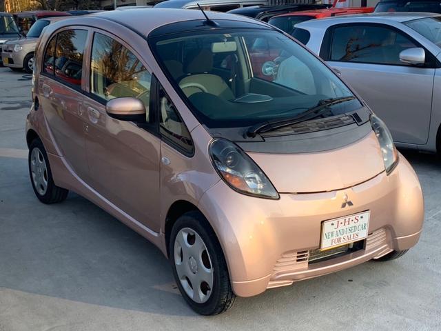 「三菱」「アイ」「コンパクトカー」「埼玉県」の中古車3