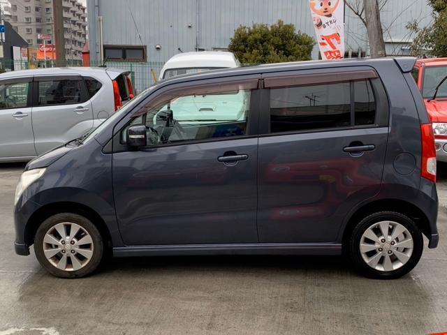 「スズキ」「ワゴンR」「コンパクトカー」「埼玉県」の中古車30