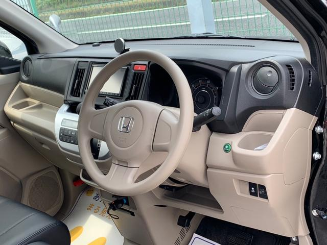 G ナビ ETC スマートブラック CVT AC 4名乗り 横滑り防止機能 エアバック キーフリ ベンチシート ABS ドライブレコーダー メモリーナビ オートエアコン 衝突安全ボディ パワーウインドウ(2枚目)