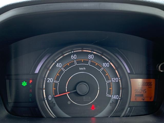 G ナビ ETC スマートブラック CVT AC 4名乗り 横滑り防止機能 エアバック キーフリ ベンチシート ABS ドライブレコーダー メモリーナビ オートエアコン 衝突安全ボディ パワーウインドウ(4枚目)