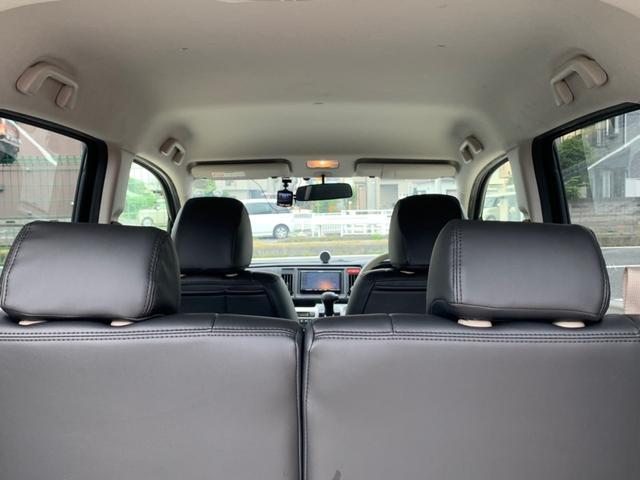 G ナビ ETC スマートブラック CVT AC 4名乗り 横滑り防止機能 エアバック キーフリ ベンチシート ABS ドライブレコーダー メモリーナビ オートエアコン 衝突安全ボディ パワーウインドウ(21枚目)