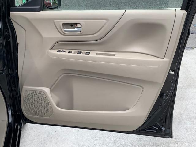 G ナビ ETC スマートブラック CVT AC 4名乗り 横滑り防止機能 エアバック キーフリ ベンチシート ABS ドライブレコーダー メモリーナビ オートエアコン 衝突安全ボディ パワーウインドウ(24枚目)