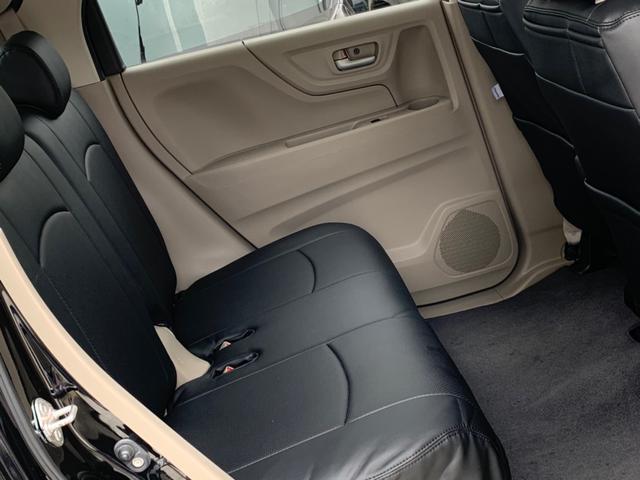G ナビ ETC スマートブラック CVT AC 4名乗り 横滑り防止機能 エアバック キーフリ ベンチシート ABS ドライブレコーダー メモリーナビ オートエアコン 衝突安全ボディ パワーウインドウ(25枚目)