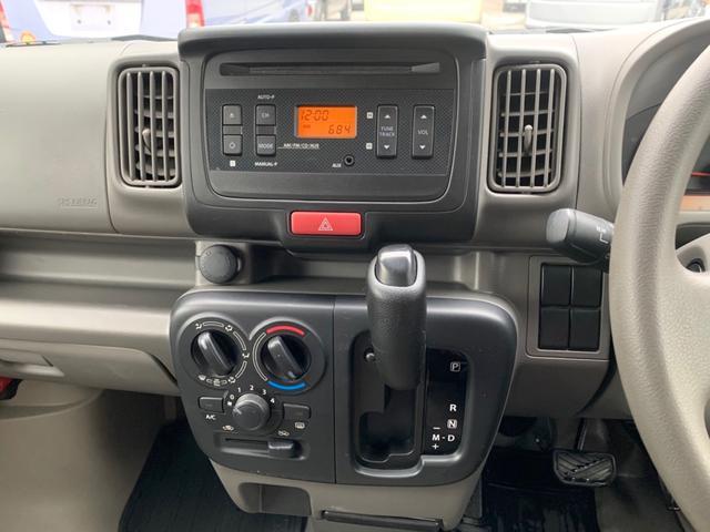PA ハイルーフ 両側スライドドア エアコン パワーステアリング 運転席エアバッグ 安全ボディ 両側スライド PS CD エアーバッグ デュアルエアーバッグ AUX(3枚目)