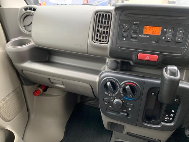 PA ハイルーフ 両側スライドドア エアコン パワーステアリング 運転席エアバッグ 安全ボディ 両側スライド PS CD エアーバッグ デュアルエアーバッグ AUX(5枚目)