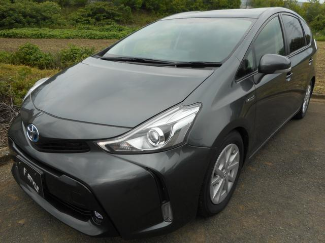 G・SDナビ・TV・スマートK・RSR車高調・GDマフラー(3枚目)