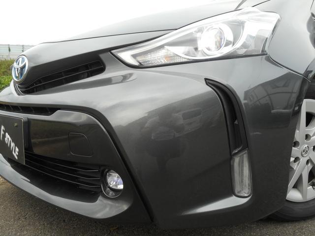 G・SDナビ・TV・スマートK・RSR車高調・GDマフラー(7枚目)