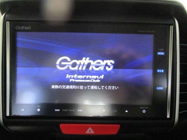 ホンダ N-BOXカスタム G・ターボLパッケージ メモリーナビ