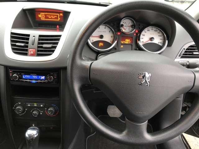 「プジョー」「プジョー 207」「コンパクトカー」「茨城県」の中古車12