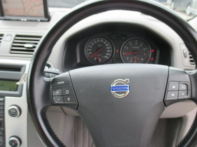 「ボルボ」「ボルボ V50」「ステーションワゴン」「茨城県」の中古車16