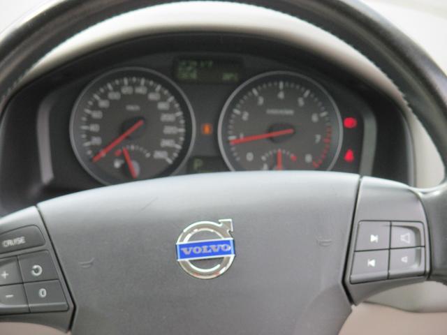 「ボルボ」「ボルボ V50」「ステーションワゴン」「茨城県」の中古車25