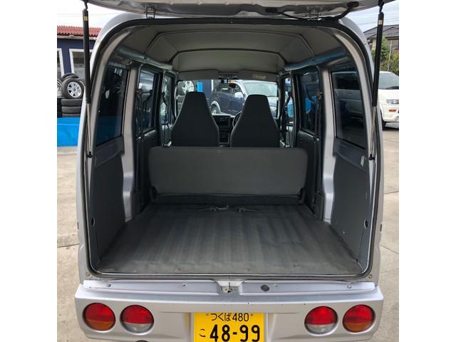 「日産」「クリッパーバン」「軽自動車」「茨城県」の中古車16