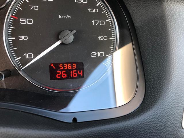 「プジョー」「プジョー 307」「コンパクトカー」「茨城県」の中古車14