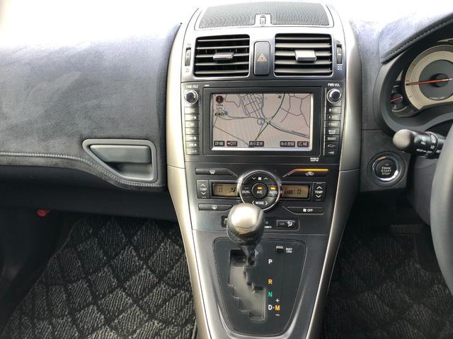 「トヨタ」「ブレイド」「コンパクトカー」「茨城県」の中古車14