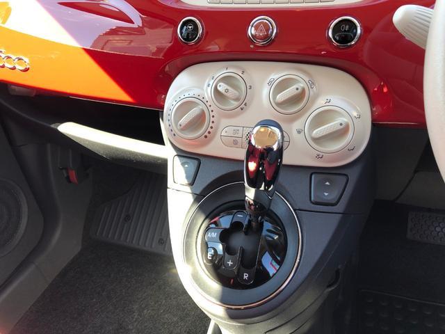 「フィアット」「フィアット 500」「コンパクトカー」「茨城県」の中古車14