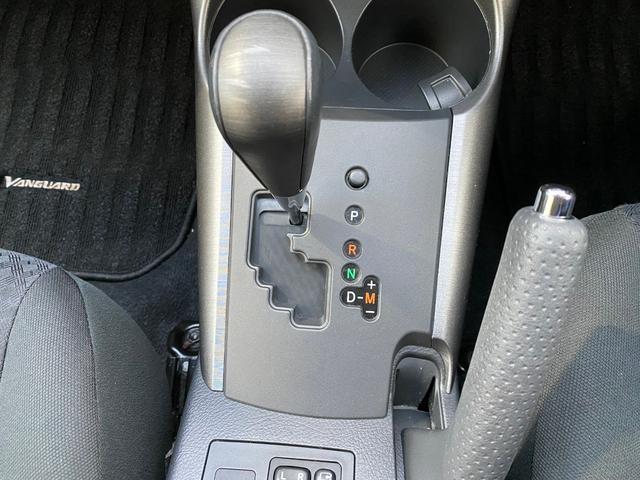 「トヨタ」「ヴァンガード」「SUV・クロカン」「茨城県」の中古車7