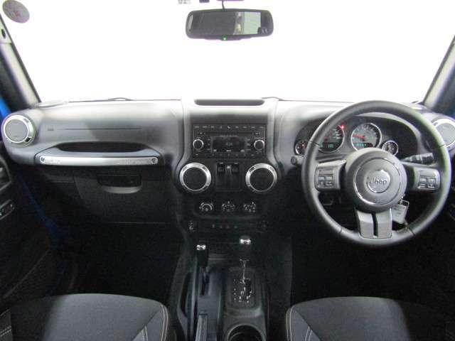 「その他」「クライスラージープ ラングラー」「SUV・クロカン」「群馬県」の中古車4