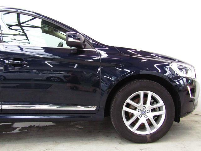 「ボルボ」「XC60」「SUV・クロカン」「群馬県」の中古車7