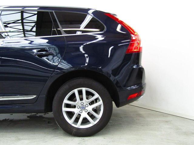 「ボルボ」「XC60」「SUV・クロカン」「群馬県」の中古車9