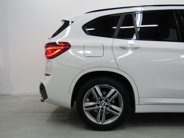 xDrive 20i Mスポーツ ワンオーナー車 純正ナビ・バックカメラ LEDヘッドライト 社外地デジチューナー 電動リアゲート(6枚目)