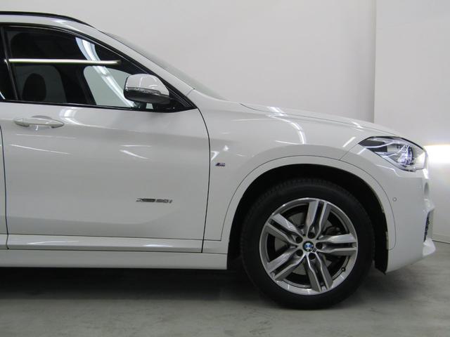 xDrive 20i Mスポーツ ワンオーナー車 純正ナビ・バックカメラ LEDヘッドライト 社外地デジチューナー 電動リアゲート(7枚目)
