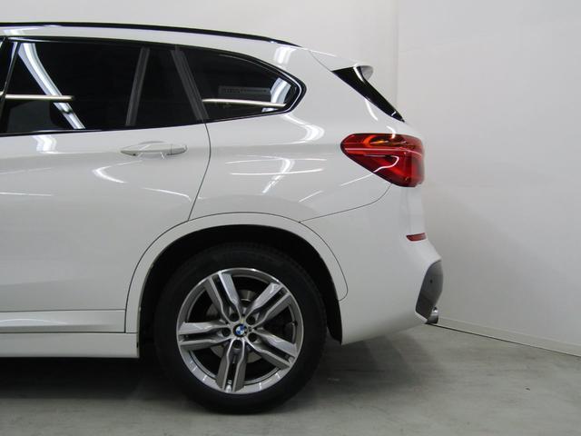 xDrive 20i Mスポーツ ワンオーナー車 純正ナビ・バックカメラ LEDヘッドライト 社外地デジチューナー 電動リアゲート(9枚目)