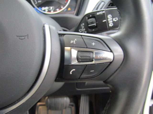 xDrive 20i Mスポーツ ワンオーナー車 純正ナビ・バックカメラ LEDヘッドライト 社外地デジチューナー 電動リアゲート(14枚目)