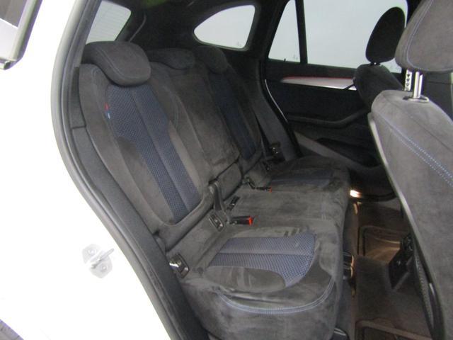 xDrive 20i Mスポーツ ワンオーナー車 純正ナビ・バックカメラ LEDヘッドライト 社外地デジチューナー 電動リアゲート(22枚目)