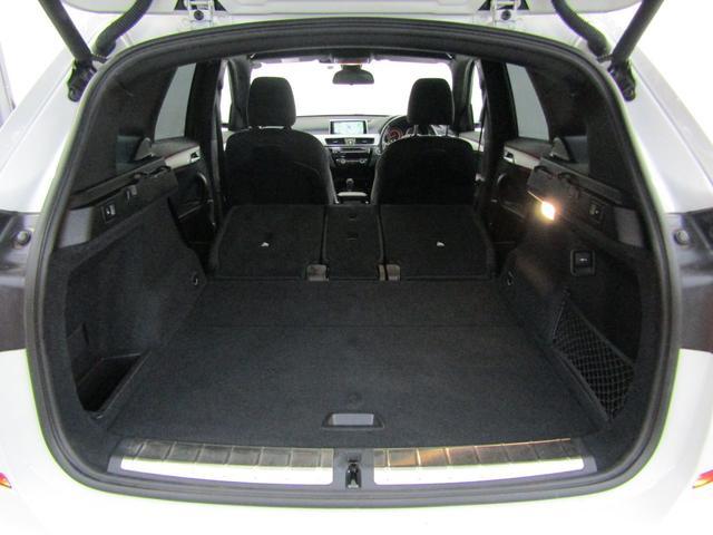 xDrive 20i Mスポーツ ワンオーナー車 純正ナビ・バックカメラ LEDヘッドライト 社外地デジチューナー 電動リアゲート(29枚目)