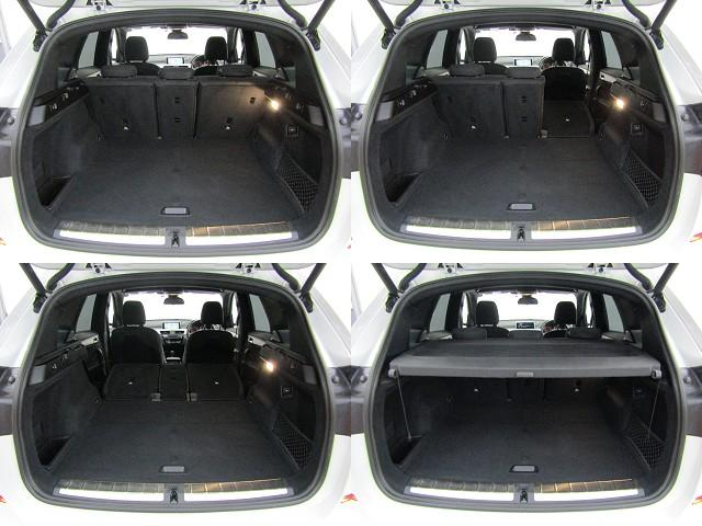 xDrive 20i Mスポーツ ワンオーナー車 純正ナビ・バックカメラ LEDヘッドライト 社外地デジチューナー 電動リアゲート(31枚目)