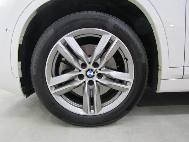 xDrive 20i Mスポーツ ワンオーナー車 純正ナビ・バックカメラ LEDヘッドライト 社外地デジチューナー 電動リアゲート(32枚目)
