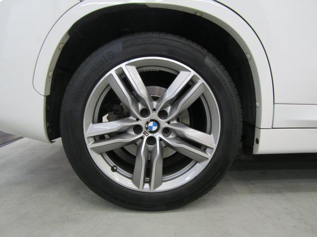xDrive 20i Mスポーツ ワンオーナー車 純正ナビ・バックカメラ LEDヘッドライト 社外地デジチューナー 電動リアゲート(34枚目)