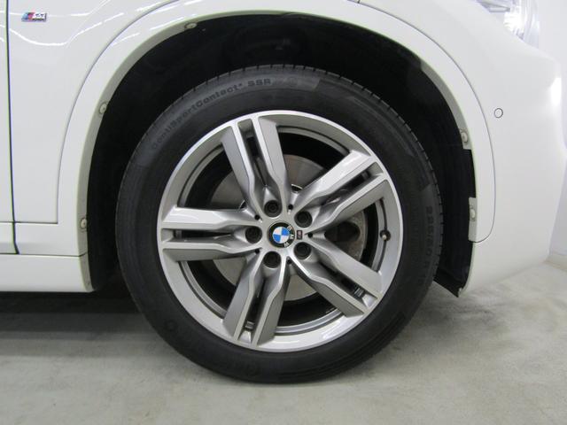 xDrive 20i Mスポーツ ワンオーナー車 純正ナビ・バックカメラ LEDヘッドライト 社外地デジチューナー 電動リアゲート(35枚目)