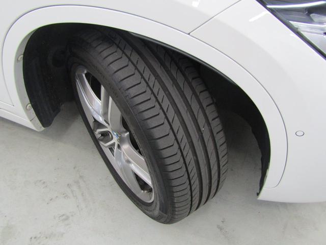 xDrive 20i Mスポーツ ワンオーナー車 純正ナビ・バックカメラ LEDヘッドライト 社外地デジチューナー 電動リアゲート(36枚目)
