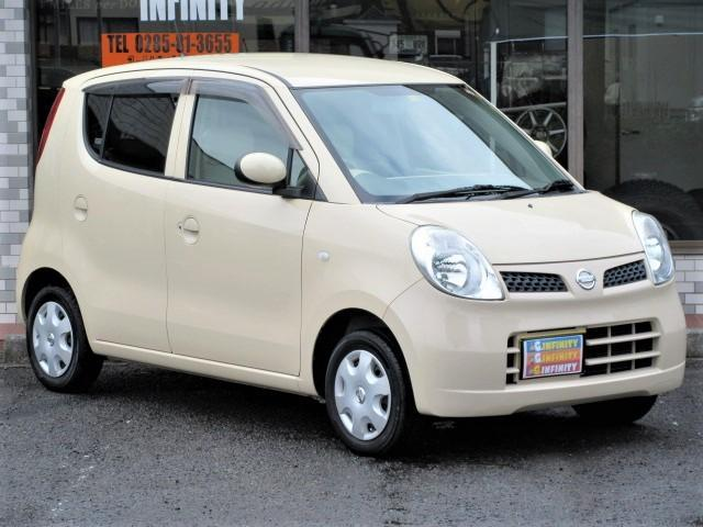 外装色は艶やかな ミルクティーベージュメタリック になります♪軽自動車ですので燃費も良く小回りも利くので運転もしやすいです♪燃費22.0km/リットル(10モード/10・15モード燃費)♪