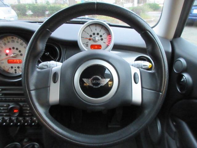 「MINI」「MINI」「コンパクトカー」「栃木県」の中古車16
